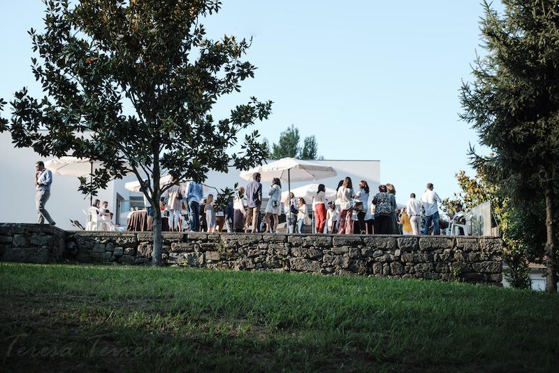 Imagem da notícia: Sunset Solidário junta mais de 100 pessoas