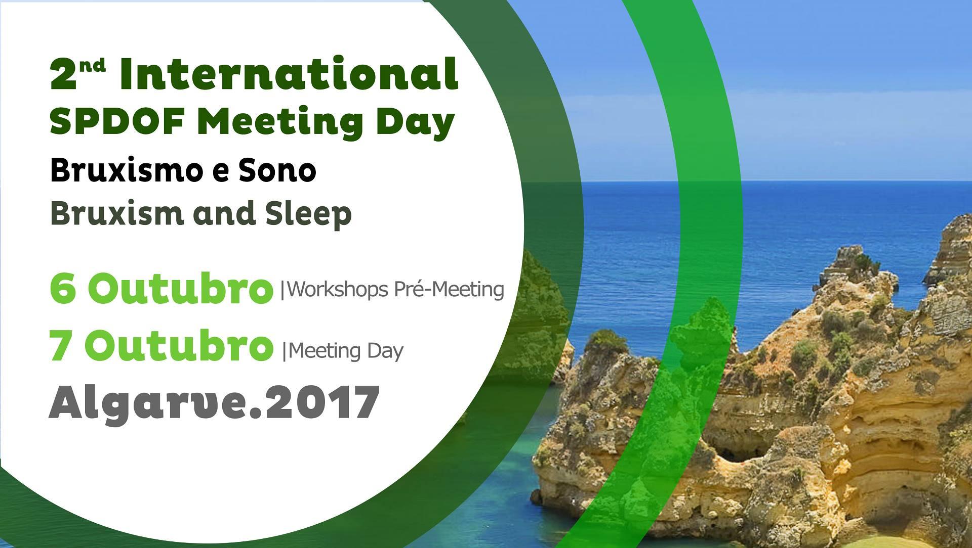 Imagem da notícia: Algarve acolhe 2nd International SPDOF Meeting Day