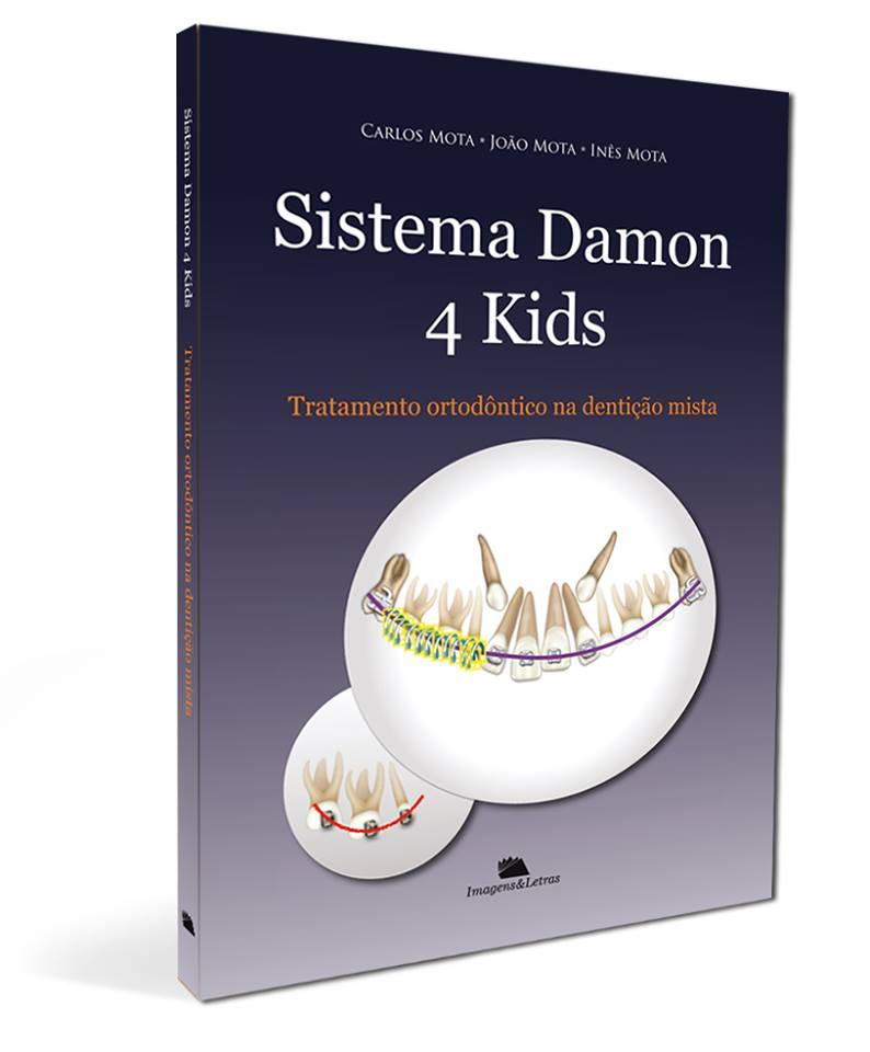 """Imagem da notícia: Lançado o livro """"Sistema Damon 4 Kids"""""""