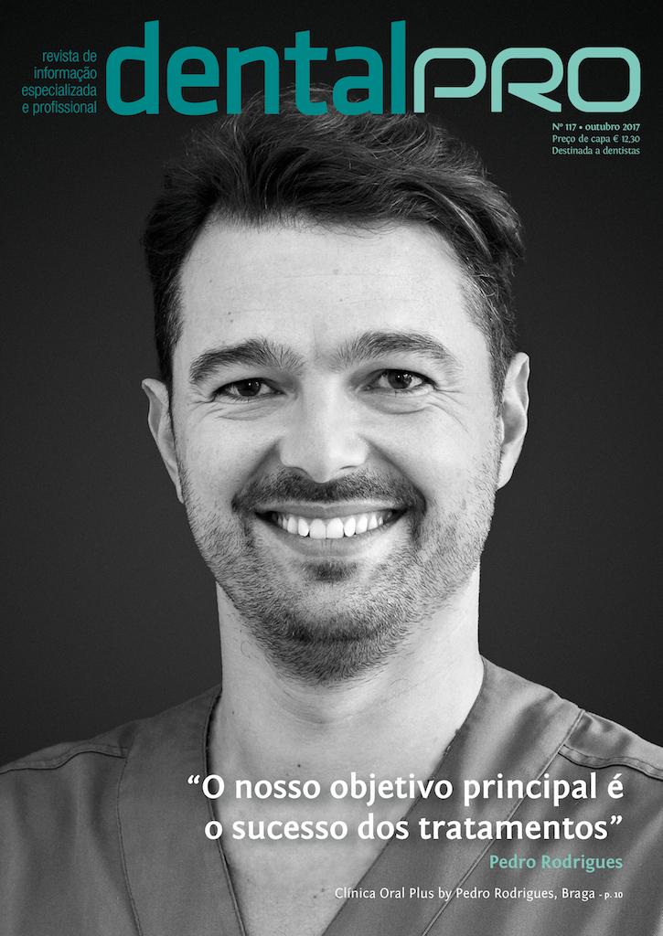Imagem da notícia: DentalPro 117