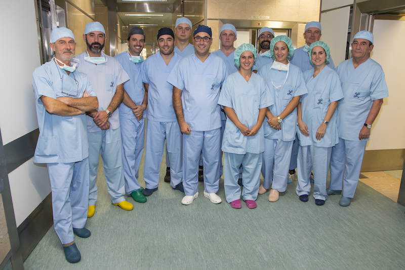 Imagem da notícia: Clitrofa organizou V Curso Implantes Zigomáticos