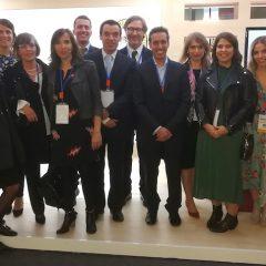 Imagem da notícia: Medicina Dentária da FMUC premiada no Congresso OMD
