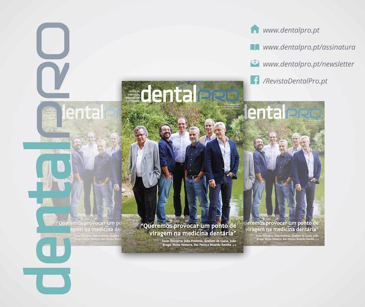 Imagem da notícia: Visite a DentalPro na Expodentária