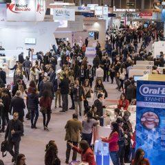 Imagem da notícia: Expodental, o núcleo do setor dentário