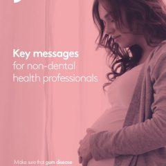 Imagem da notícia: EFP lança campanha europeia sobre saúde oral e gravidez