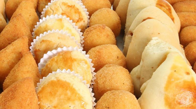 Imagem da notícia: Venda de doces e salgados será proibida no SNS