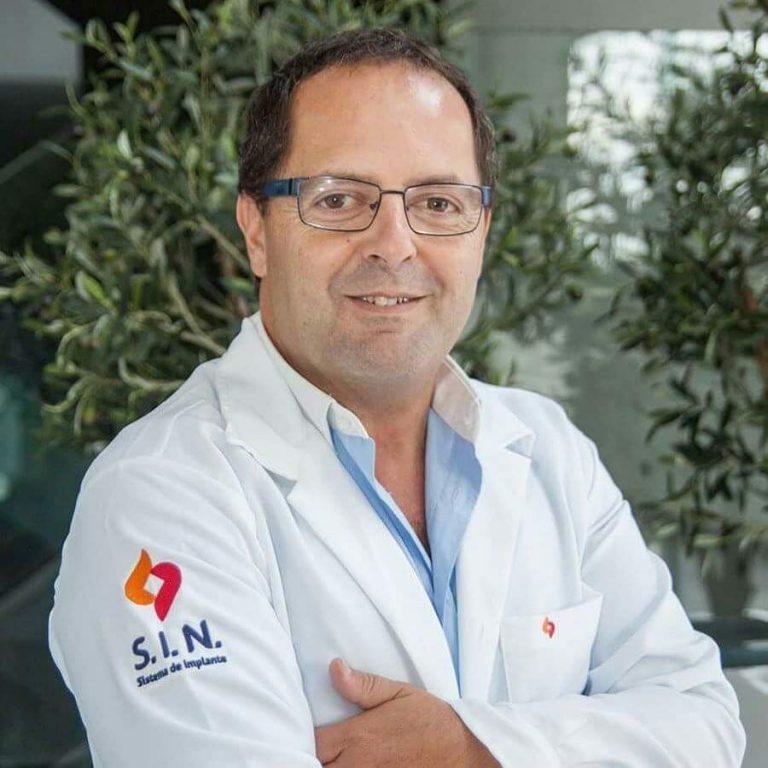 Imagem da notícia: Augusto Amorim nos Prémios DentalPro 2018