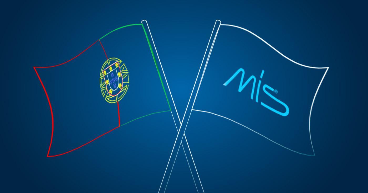 Imagem da notícia: MIS Implants anuncia abertura da MIS Portugal