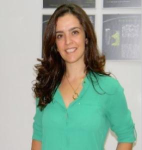 Imagem da notícia: Patrícia Moreira nos Prémios DentalPro 2018