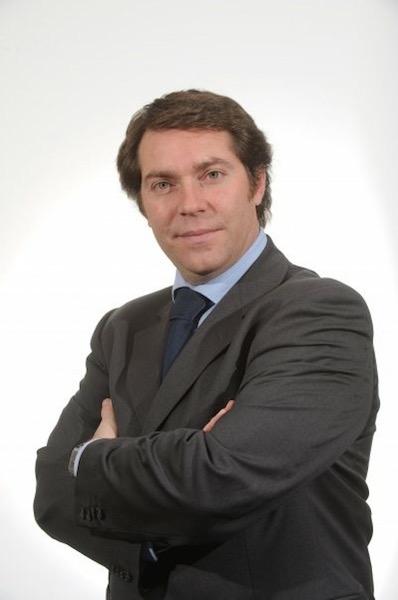Imagem da notícia: Vitor Ferro nos Prémios DentalPro 2018