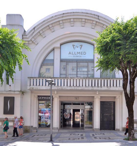 Imagem da notícia: AllMed Clínica ganha Prémio DentalPro