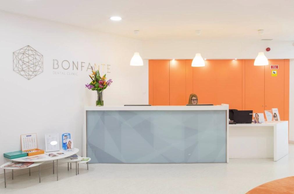 Imagem da notícia: Bonfante Dental Clinic ganha Prémio DentalPro
