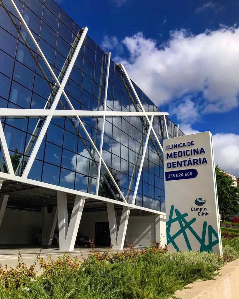 Imagem da notícia: Campus Clinic ganha Prémio DentalPro