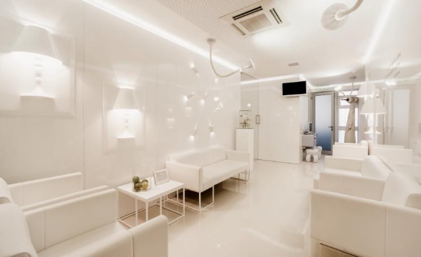 Imagem da notícia: Clínica Cautela ganha Prémio DentalPro