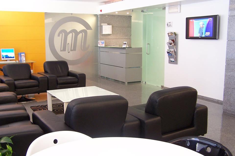Imagem da notícia: Clínica do Monte Alentejo ganha Prémio DentalPro