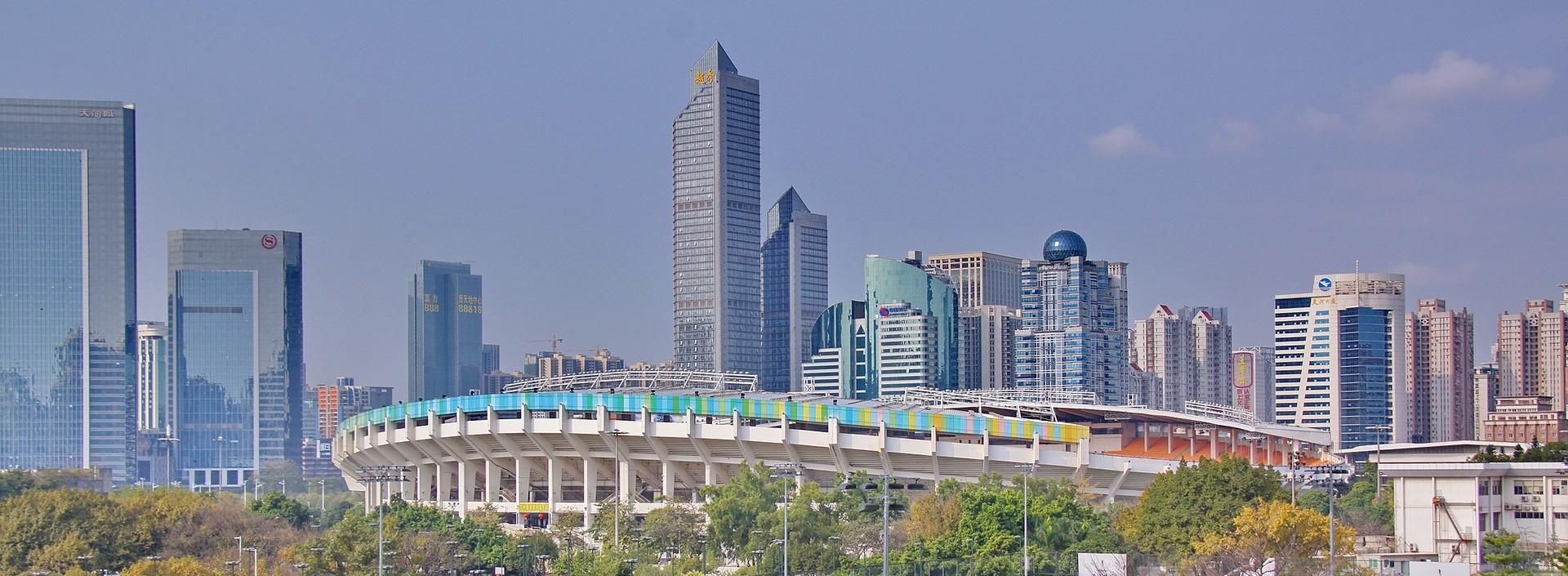 Imagem da notícia: China volta a receber feira dentária