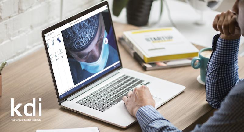 Imagem da notícia: Knotgroup lança instituto de formação online