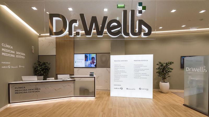 Imagem da notícia: Dr. Well's abre em Matosinhos