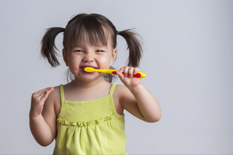 Imagem da notícia: Saúde oral vai integrar currículos escolares