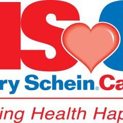 Imagem da notícia: Henry Schein colabora com a Mundo a Sorrir