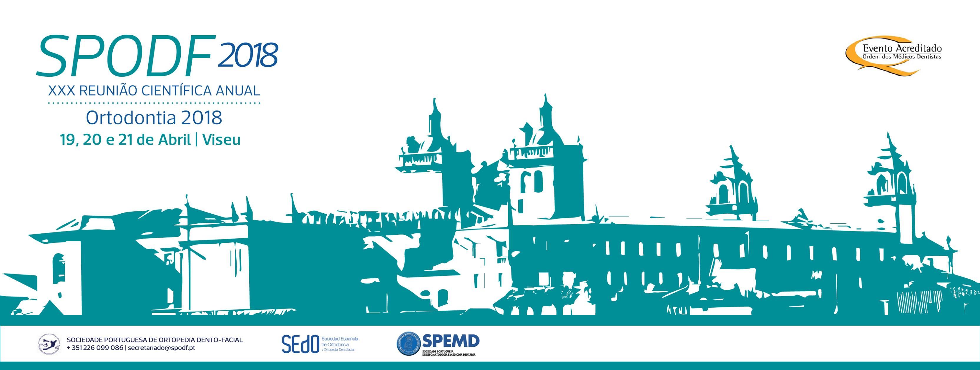 Imagem da notícia: Participe na 30ª reunião científica da SPODF
