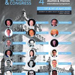 Imagem da notícia: Lisboa acolhe Congresso de Implantologia e Reabilitação Oral