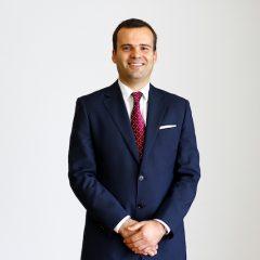 Imagem da notícia: SPDOF tem novo presidente