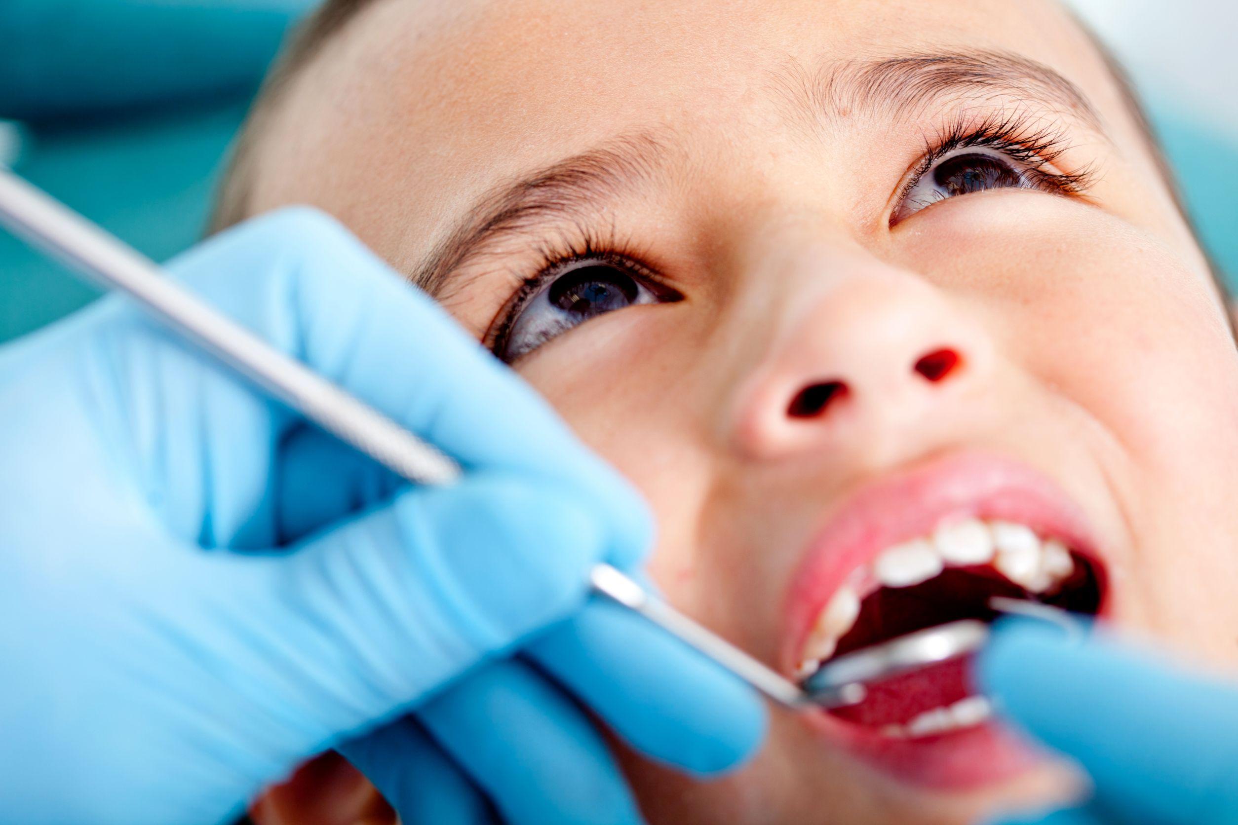 Imagem da notícia: Maioria das crianças portuguesas nunca visitou o médico dentista