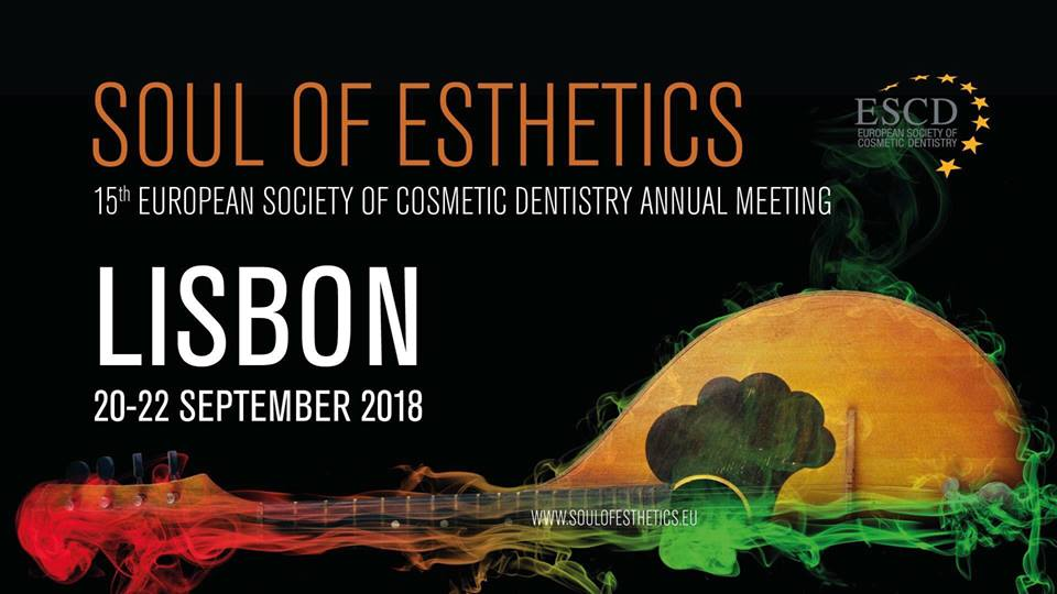 Imagem da notícia: Congresso sobre estética dentária estreia-se em Lisboa