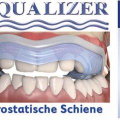Imagem da notícia: Dental Wave representa sistema Aqualizer