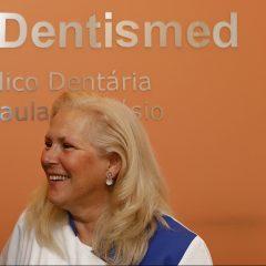 Imagem da notícia: Ana Paula Atanásio destaca a medicina dentária portuguesa