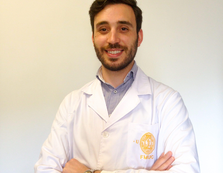 Imagem da notícia: Osteology Foundation distingue investigador da UC