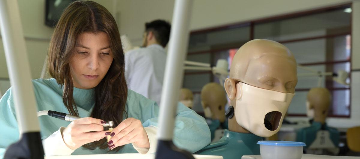 Imagem da notícia: O melhor da formação em medicina dentária