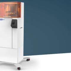Imagem da notícia: NextDent 5100 redefine dentisteria digital