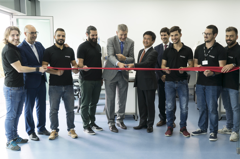 Imagem da notícia: Fujifilm Portugal abre novo centro em Gaia