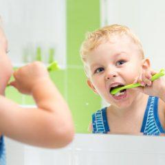 Imagem da notícia: Assinala-se o Dia Europeu da Saúde Oral