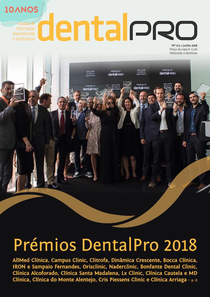 Imagem da notícia: DentalPro 125