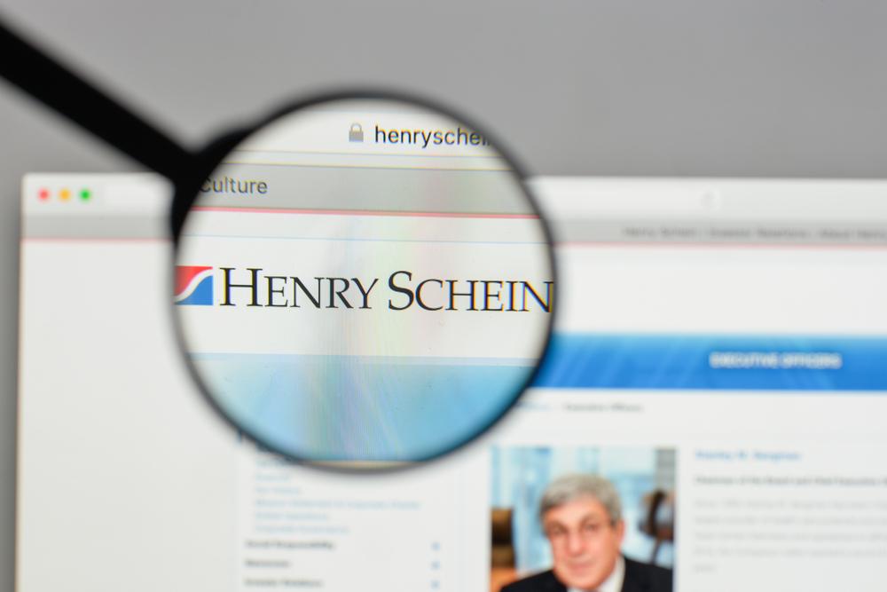 """Imagem da notícia: Henry Schein nomeada para lista """"Change the World"""""""