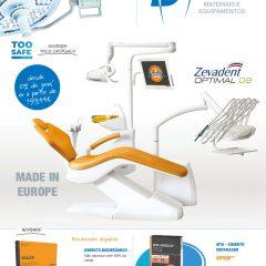 Imagem da notícia: Catálogo da DentalPower agora em distribuição