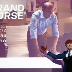 """Imagem da notícia: """"O Grand Morse representa a quebra de um paradigma"""""""