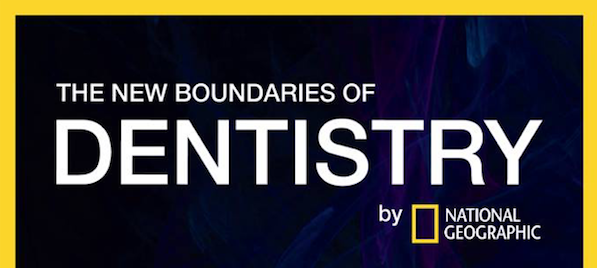 "Imagem da notícia: National Geographic estreia ""The New Boundaries of Dentistry"""