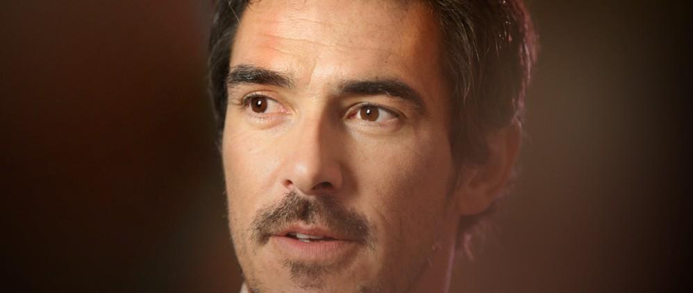 Imagem da notícia: Miguel Stanley entrevistado pela National Geographic