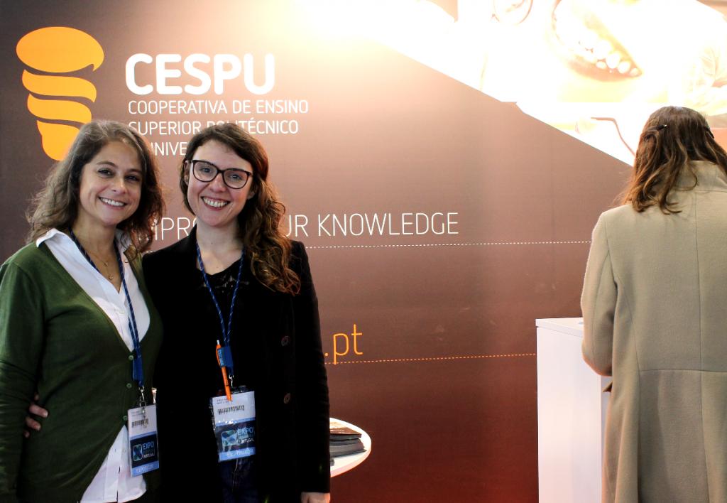 Imagem da notícia: CESPU – Uma presença obrigatória