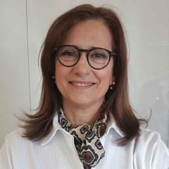 Imagem da notícia: Maria João Rodrigues eleita regente do ICD