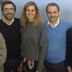Imagem da notícia: Mariana Dolores abraça direção da Mundo A Sorrir