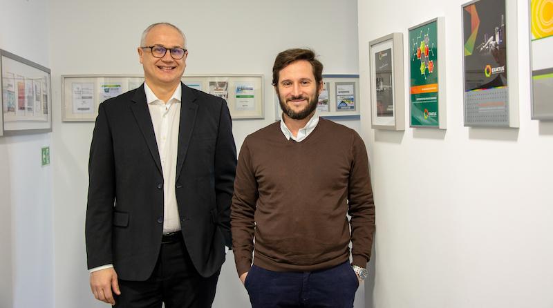 """Imagem da notícia: Exaktus tem """"equipa renovada, com ambição reforçada"""""""