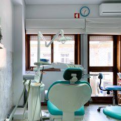 Imagem da notícia: Vende-se Consultório Dentário – Santo Tirso