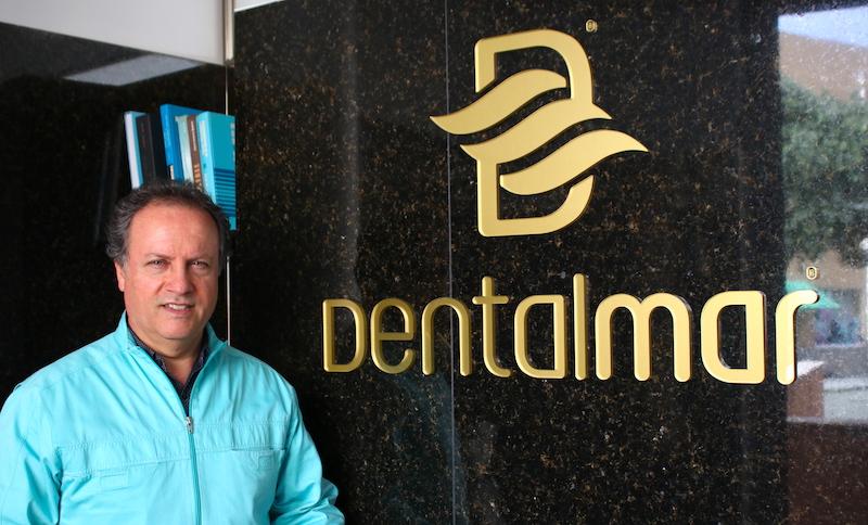 Imagem da notícia: Errata: TOP 500incluiu laboratório Dentalmar