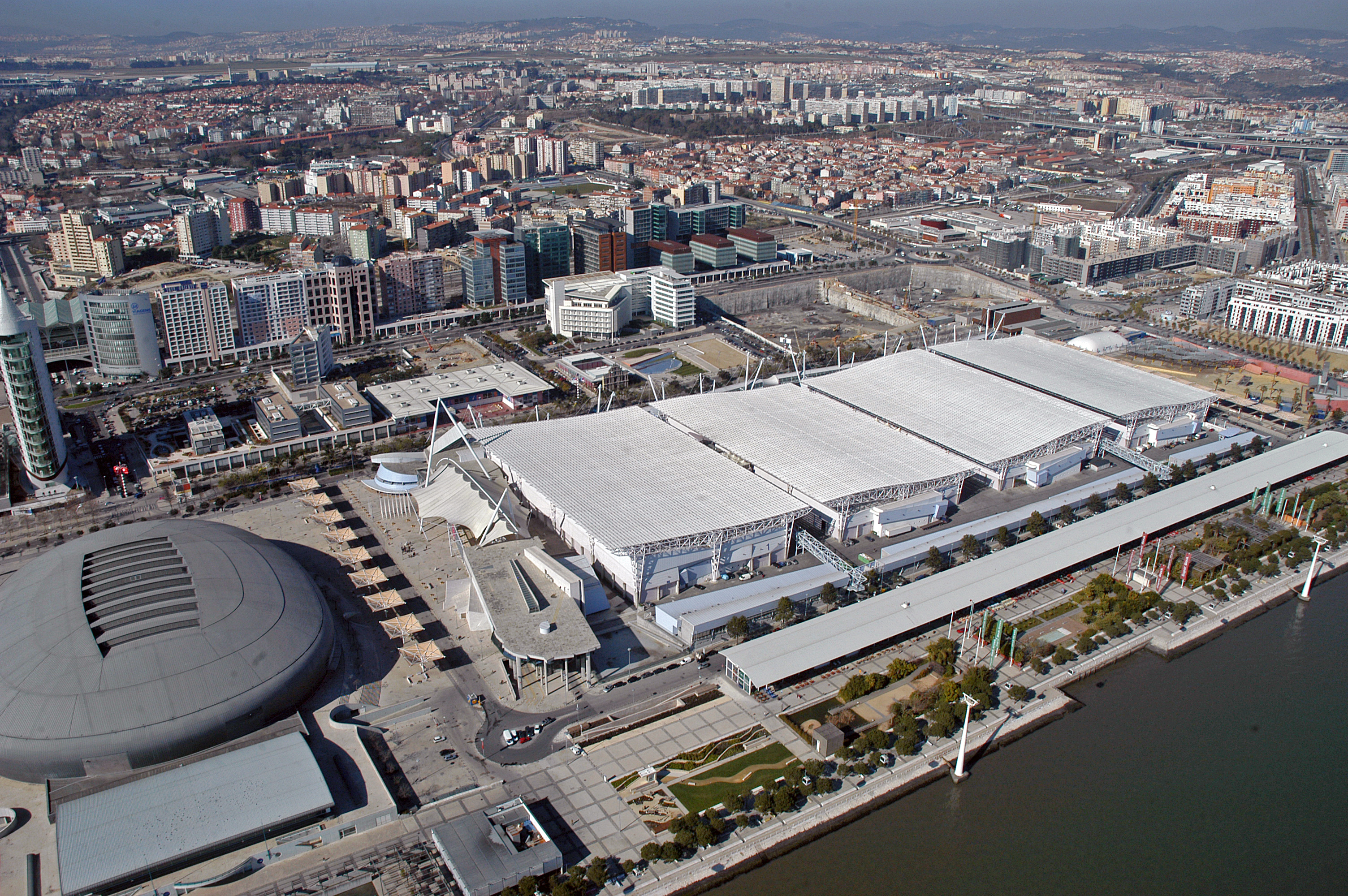 Imagem da notícia: Congresso OMD estreia-se na FIL do Parque das Nações