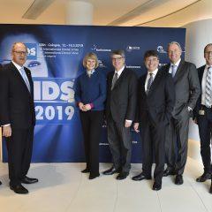 Imagem da notícia: IDS 2019 à porta!